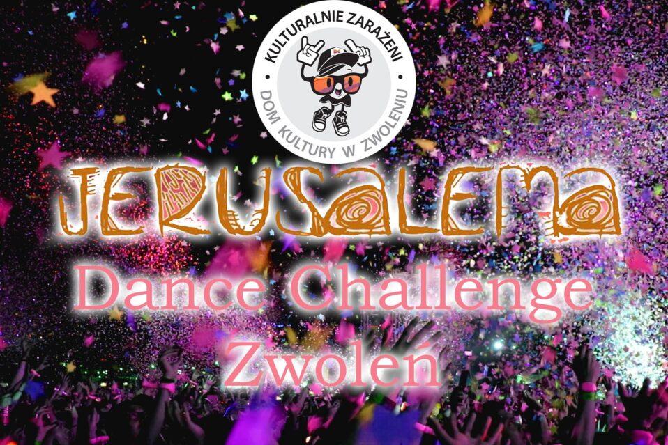 Jerusalema Dance Challegne Zwoleń