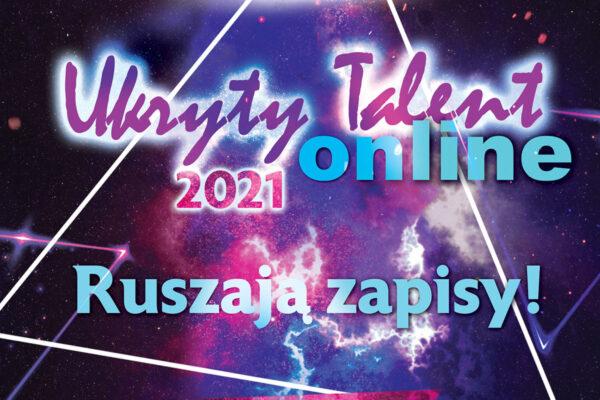 ukryty talent 2021