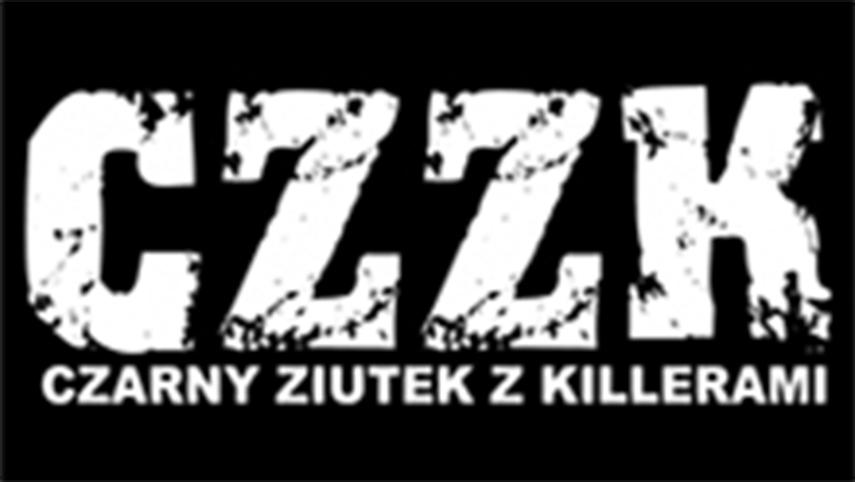 Czarny Ziutek z killerami