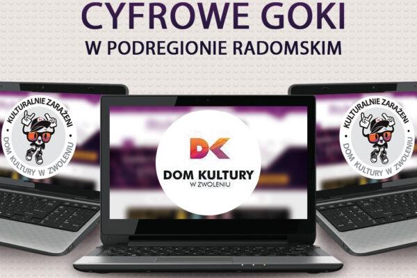 Cyfrowe GOKi